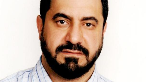 Syrian-born preacher Abdul-Hadi Arwani was discovered shot dead in a parked car in Wembley (Metropolitan Police/PA)