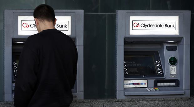 All change: Clydesdale bank to be listed on LSE after plans to split from parent company