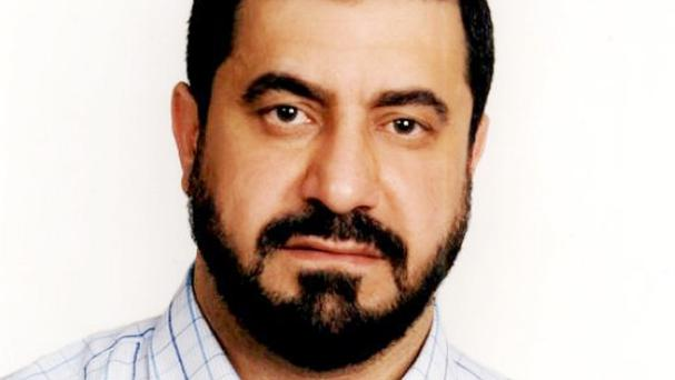 Abdul Hadi Arwani was a critic of the Assad regime (Metropolitan Police/PA)