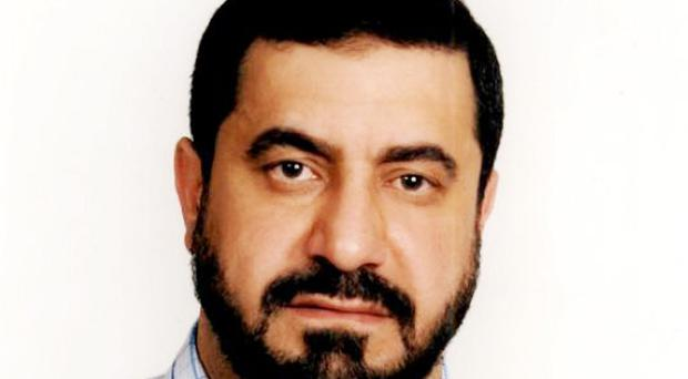 A second man has been arrested over the murder of Abdul-Hadi Arwani