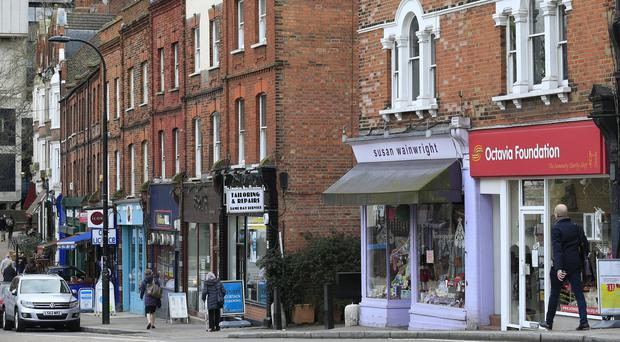 Hampstead's cobbled streets are a byword for the liberal intelligentsia, with their multimillion pound townhouses, private schools, and independent coffee shops