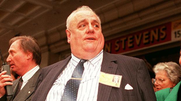 Cyril Smith was the subject of sex abuse allegations and investigations over decades during his career