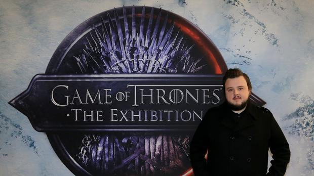Game Of Thrones starring John Bradley-West is one of the most pirated shows ever, experts said