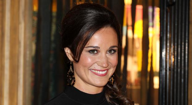 Pippa Middleton has been criticised for eating whale meat