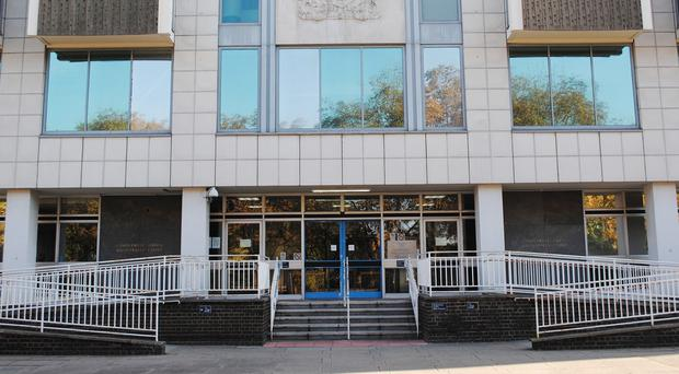 The trio will all appear at Camberwell Green Magistrates' Court