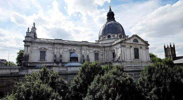 The admissions code at The London Oratory school has been criticised