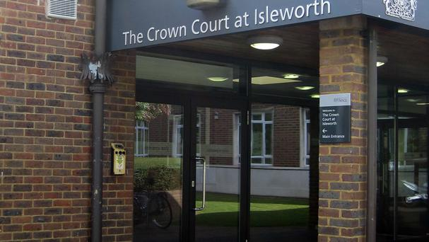 Michael D'Costa will be sentenced at Isleworth Crown Court