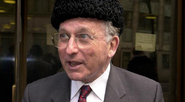 Lord Janner was investigated under three different police inquiries between 1991 and 2007