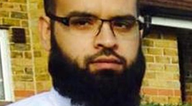 Asif Malik and his family have gone missing and may be heading to Syria, police have said.