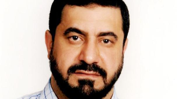 A fourth person has been arrested over the murder of Syrian-born preacher Abdul-Hadi Arwani (Metropolitan Police/PA)