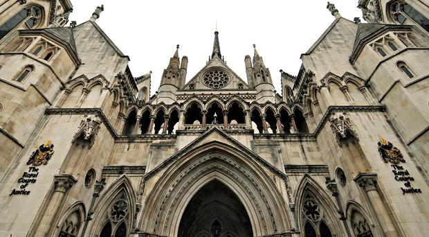 A judge said the bishop had not been 'frank' over his assets