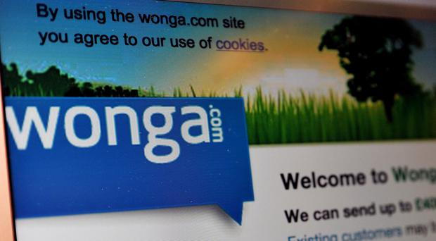 Last month, Wonga revealed that it had slumped to a pre-tax annual loss of £37.3m for 2014
