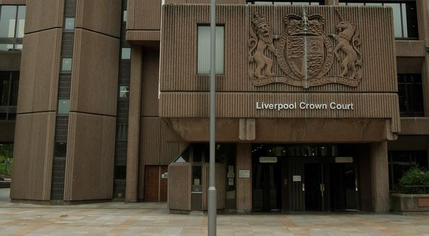 O'Neill will be sentenced at Liverpool Crown Court