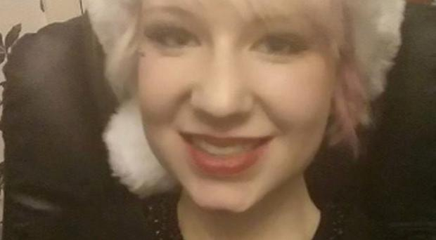 Eloise Aimee Parry died after taking diet pills thought to contain a highly toxic chemical (West Mercia Police/PA)