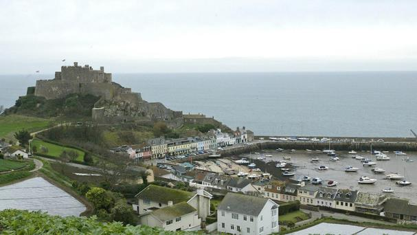 Jersey came sixth in a TripAdvisor table of European islands