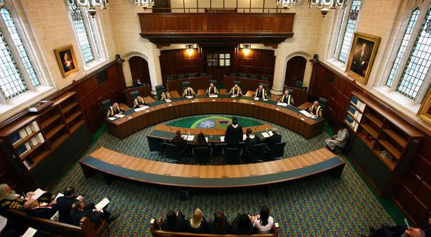 The Supreme Court has refused the child permission to appeal in the compensation battle