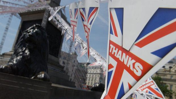 The British Legion is urging veterans to attend the 70th anniversary of VE Day in London
