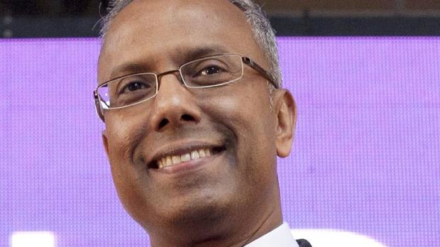 Tower Hamlets mayor Lutfur Rahman has been accused of electoral fraud