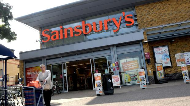 Sainsbury's is to review its department and deputy manager positions, with more resources invested into other shopfloor roles