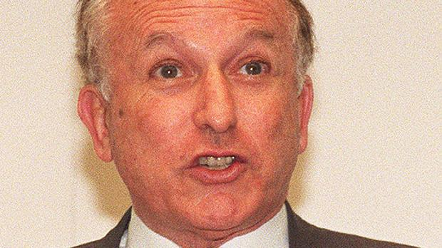 Labour peer Lord Janner will not be prosecuted, the DPP decided
