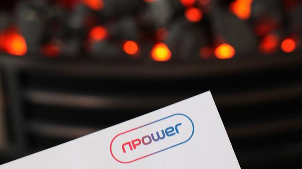 Npower will give credits worth £49 to people who use foodbanks, it has been announced
