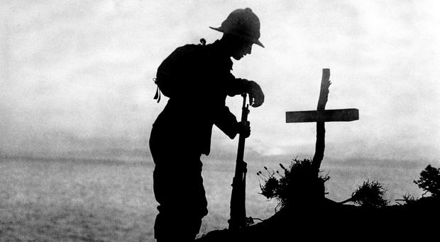 Anzac Day was established to mark the anniversary of the start of the First World War Gallipoli campaign