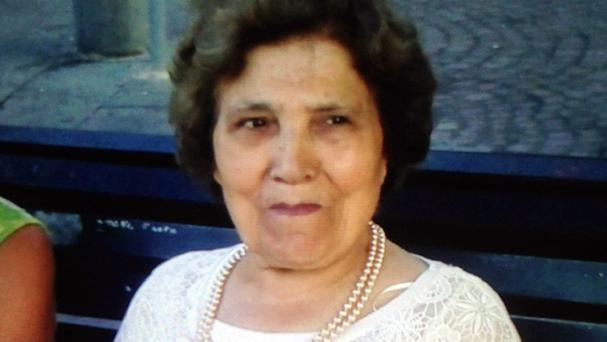 Palmira Silva, 82, was beheaded in the back garden of her home in Edmonton, north London, last September (Metropolitan Police/PA)