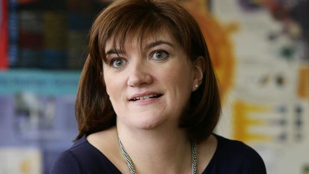 Education Secretary Nicky Morgan has defended the free schools programme