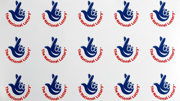 Winning numbers in the EuroMillions draw are 31, 05, 40, 29, 19.