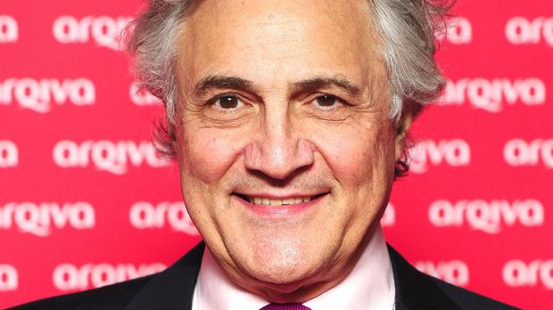 The wife of former newsreader John Suchet has died after a long battle with Alzheimer's disease
