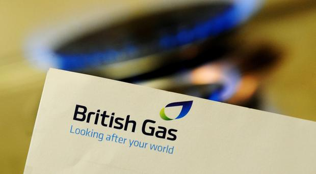 British Gas profits have been boosted by a cold start to the year