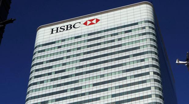 HSBC is reportedly considering a £20 billion spin-off of its British retail bank