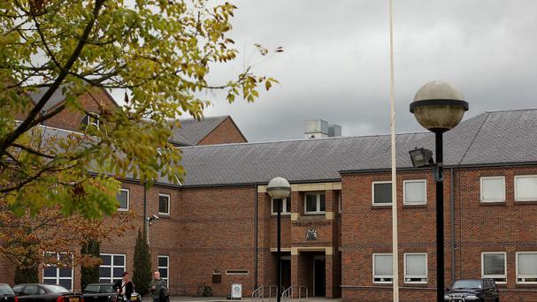The accused are on trial at Norwich Crown Court