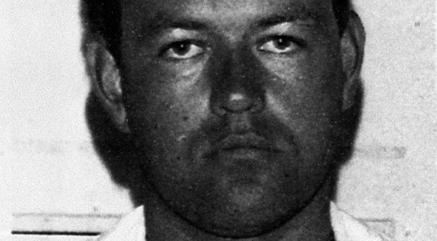 Colin Pitchfork, the first person in the world to be convicted of murder on the basis of DNA evidence