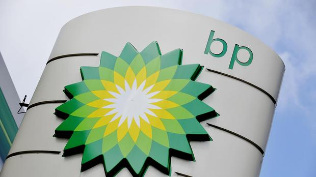 BP's first-quarter profits fell to 2.6 billion US dollars (£1.7 billion) from 3.2 billion US dollars (£2.1 billion) in the same period in 2014