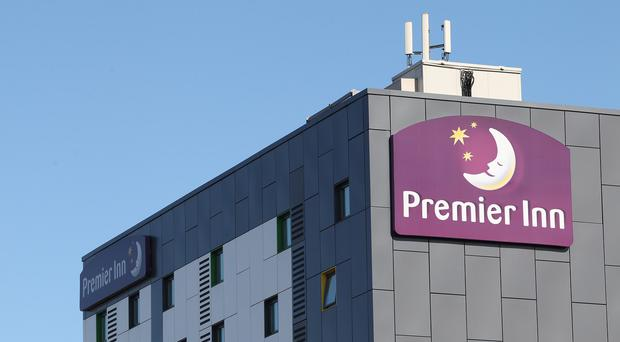 Whitbread plans to expand its Premier Inn estate to 900 hotels by 2020