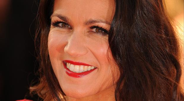 Susanna Reid has described Protein World's beach body ad as 'anxiety-inducing'
