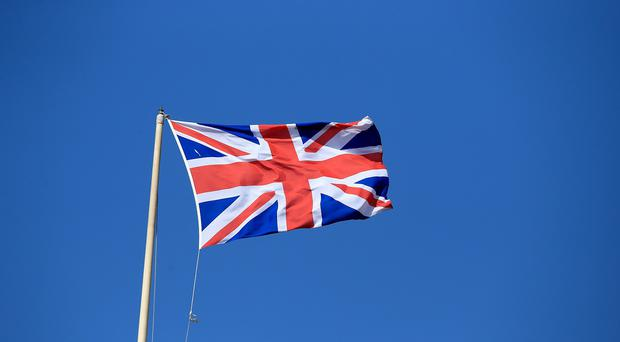 Britain's role on the world stage has been hit over continued uncertainty relating to Europe