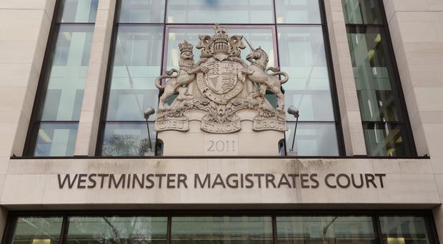 Navinder Singh Sarao will appear at Westminster Magistrates' Court