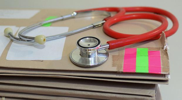 GP vacancies are proving difficult to fill, according to a survey