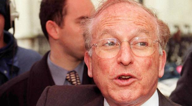 The Crown Prosecution Service decided that Lord Greville Janner should not be prosecuted because of the severity of his dementia