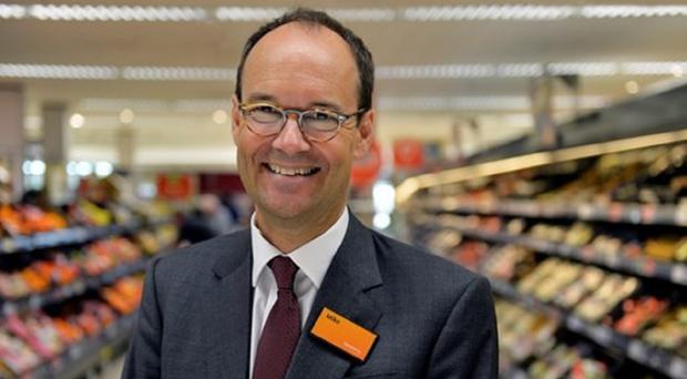 Sainsbury's chief executive Mike Coupe has been sentenced to jail in Egypt. (Picture: J Sainsbury)