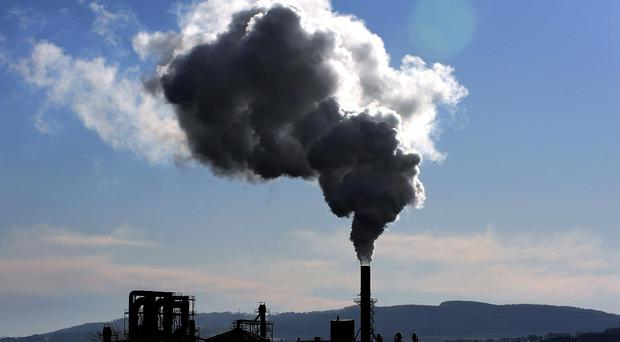 Environmental campaigners asked the Supreme Court to order the Government to produce a new plan for reducing levels of nitrogen dioxide in the air