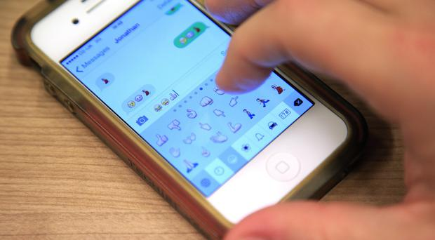 The rise of emojis could be the next phase in language and communication, experts said