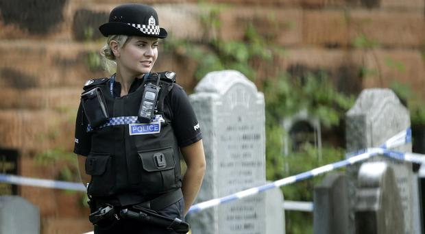 The remains of the child were found in the Seafield area of Edinburgh in July 2013