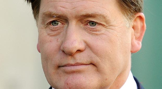 Eric Joyce is facing trial at London's Westminster Magistrates' Court on charges of assault and criminal damage