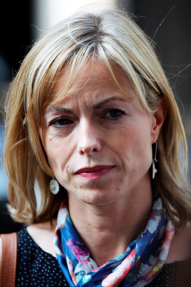 Determined: Kate McCann