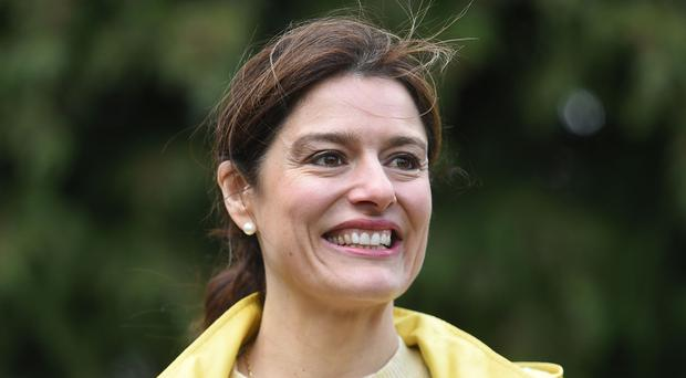 Miriam Gonzalez Durantez said ego is the main reason Alex Salmond is standing for election