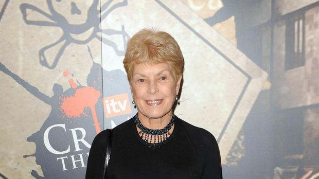 Ruth Rendell wrote more than 60 best-sellers