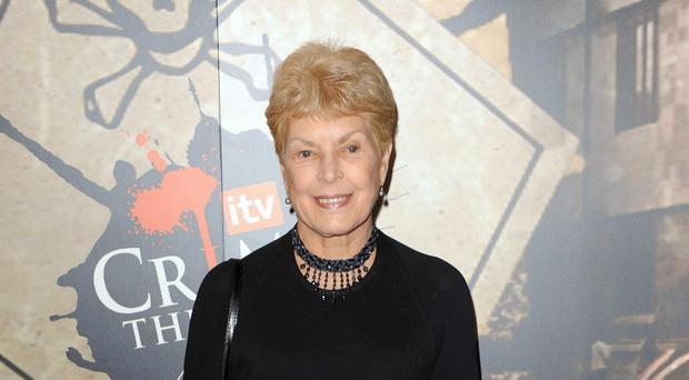 Crime writer Ruth Rendell has died aged 85